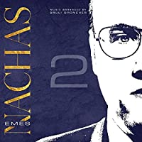 Nachas 2CD–Nachas Emes