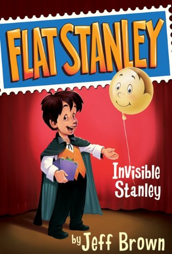 Invisible Stanley (Flat Stanley)の詳細を見る