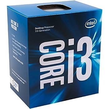 Intel CPU Core i3-7100 3.9GHz 3Mキャッシュ 2コア/4スレッド LGA1151 BX80677I37100 【BOX】
