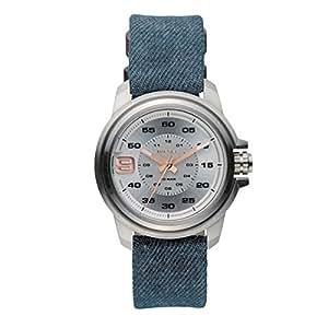 DIESEL ディーゼル SPROCKET スプロケット DENIM COLLECTION デニム コレクション 【国内正規品】 腕時計 DZ1743