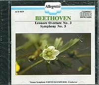 Symphony 5 / Leonore Overture