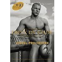 Making of Les Dieux Du Stade 2010 [DVD] [Import]