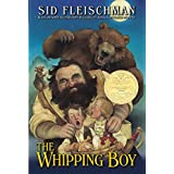 The Whipping Boy Trade Book