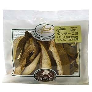 地中海フーズ 乾燥ポルチーニ高級 20g | 乾燥野菜 通販