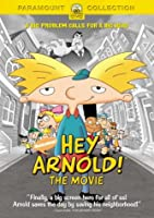 Hey Arnold - The Movie