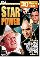 Star Power 20 Movie Pack