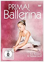 Prima Ballerina-Ballet Training for Children [DVD] [Import]
