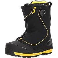 thirtytwo JONES MTB '17 Black/Yellow 11.5 [並行輸入品]