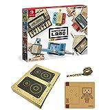 【Amazon.co.jp限定】Nintendo Labo (ニンテンドー ラボ) Toy-Con 01