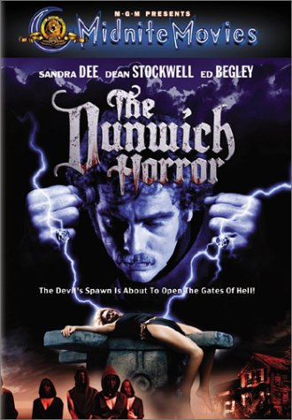 The Dunwich Horror (Midnite Movies) MGM