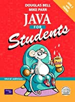 Java for Students (3rd Edition)