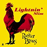 Rooster Blues [12 inch Analog]
