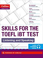 TOEFL Listening and Speaking Skills (Collins English for Exams)