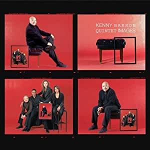 Images by KENNY BARRON (2004-05-25)