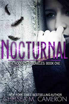 Nocturnal (The Noctalis Chronicles, Book One) by [Cameron, Chelsea M.]