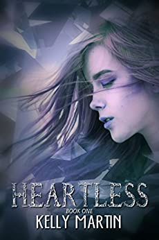 Heartless (The Heartless Series Book 1) by [Martin, Kelly]