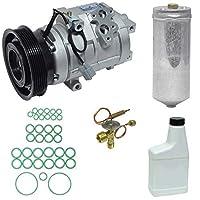 UAC KT 1823 A/C Compressor and Component Kit 1 Pack [並行輸入品]