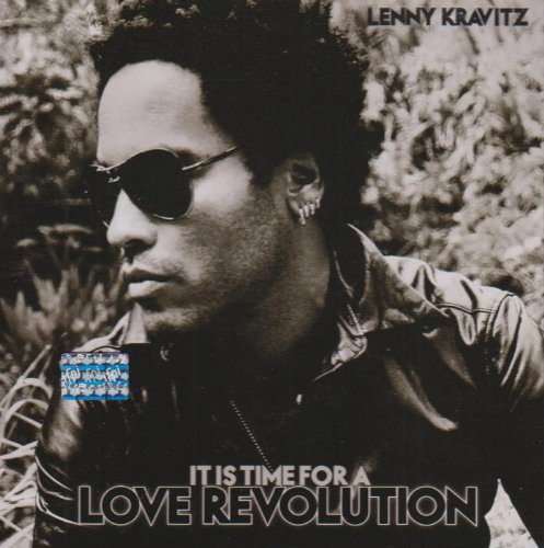It Is Time for a Love Revolution