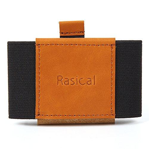Rasical(ラシカル) テイルウォレット 小さい財布 カードケース マネ...