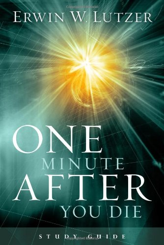 Download One Minute After You Die 0802463088