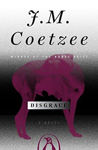Disgrace: A Novelの詳細を見る