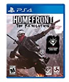Homefront: The Revolution - PlayStation 4 [並行輸入品]