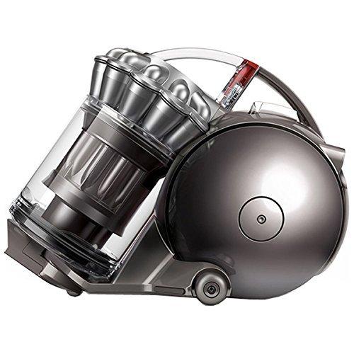 サイクロン式クリーナー(タービンブラシ)アイアン/サテンシルバー【掃除機】dyson DC48 タービンヘッド コンプリート DC48THCOM
