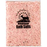 ヒマラヤ岩塩 バスソルト ピンク 小粒 1kg