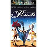 The Adventures of Priscilla, Queen of the Desert [VHS] [Import]