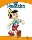 Penguin Kids Disney: Level 3 Pinocchio