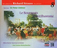 Strauss;the Unknown Vol.8a
