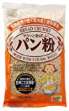 創健社 有機栽培&国産小麦パン粉 150g×5袋