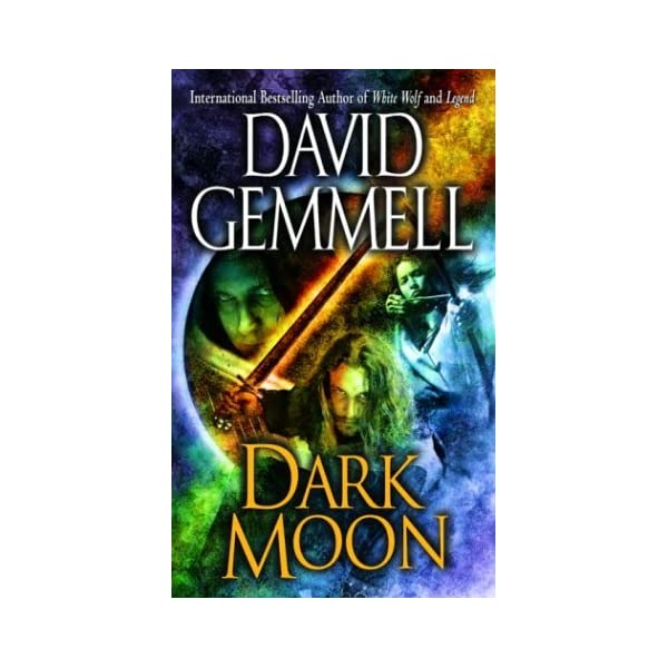 Dark Moonの商品画像