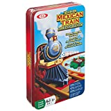 Mexican Train メキシカントレイン