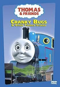 Thomas & Friends - Cranky Bugs [DVD] [Import]
