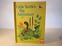LITTLE TURTLES BIG ADV