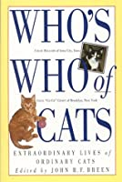 Who's Who of Cats