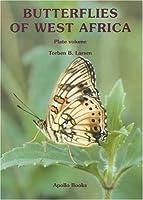 Butterflies Of West Africa