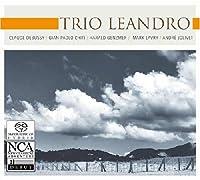 Debussy/Chiti/Genzner by Trio Leandro