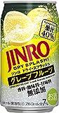 JINRO ドライスプラッシュ グレープフルーツ 350ml ×24缶
