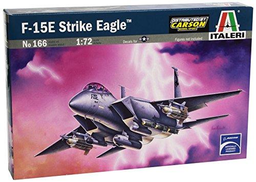 イタレリ 166 1/72 F-15E ストライク・イーグル