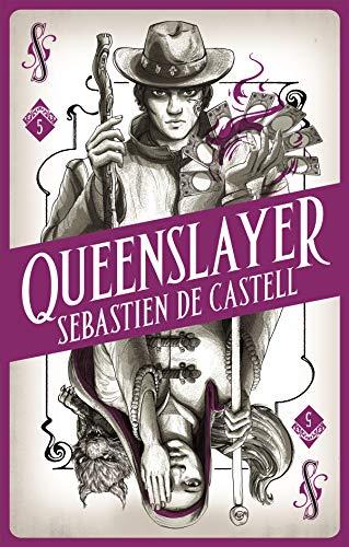 Image result for spellslinger by sebastien de castell