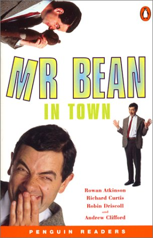 Mr Bean in Town (Penguin Readers: Level 2)の詳細を見る