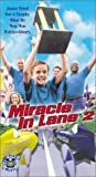 Levis Miracle in Lane 2 [VHS] [Import]