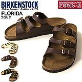 BIRKENSTOCK サンダル メンズ (ビルケンシュトック) BIRKENSTOCK フロリダ BS-FLORIDA