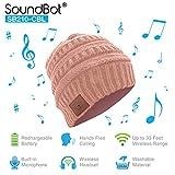 Best soundbotカメラ - SoundBot ワイヤレス スマートビーニーヘッドセット 音楽ニット ヘッドホン スピーカー 帽子 スピーカーフォンキャップ Review