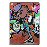 iPad mini4 スキンシール apple アップル アイパッド ミニ A1538 A1550 タブレット tablet シール ステッカー ケース 保護シール 背面 人気 単品 おしゃれ クール グラフィティ 落書き 001040