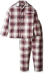 (エドウィン)EDWIN(エドウィン) EDWIN夏長袖シャツパジャマセット