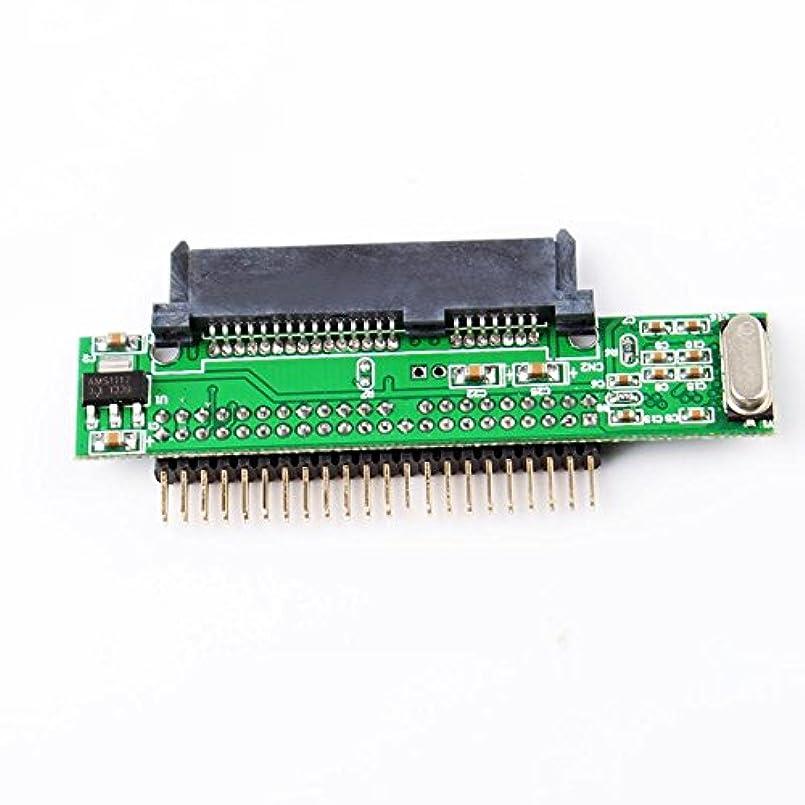 氷核自動化フェニックス2.5インチハードドライブHDD 22pin SATAメスto IDE 44pin変換アダプタfor Laptop