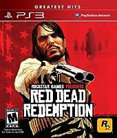 Red Dead Redemption - Playstation 3 【You&Me】 [並行輸入品]